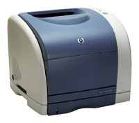 HPColor LaserJet 2500N