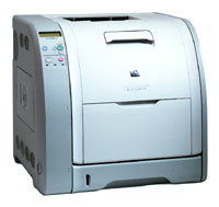 HPColor LaserJet 3550