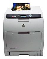 HPColor LaserJet 3600