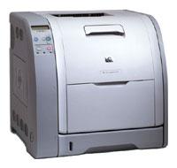 HPColor LaserJet 3700