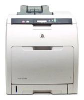 HPColor LaserJet 3800