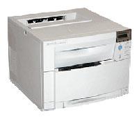 HPColor LaserJet 4500N