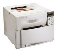 HPColor LaserJet 4550