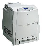 HPColor LaserJet 4600