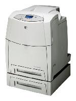 HPColor LaserJet 4600DTN
