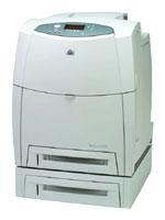 HPColor LaserJet 4650dtn