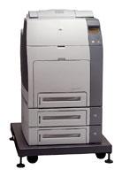 HPColor LaserJet 4700dtn