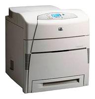 HPColor LaserJet 5500