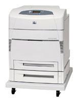 HPColor LaserJet 5500DTN