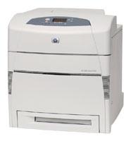 HPColor LaserJet 5550DN