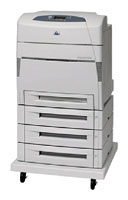 HPColor LaserJet 5550HDN