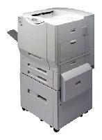 HPColor LaserJet 8550DN