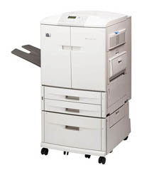HPColor LaserJet 9500hdn