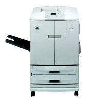 HPColor LaserJet 9500n