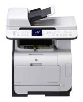 HPColor LaserJet CM2320fxi