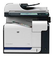 HPColor LaserJet CM3530 MFP