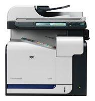 HPColor LaserJet CM3530fs MFP