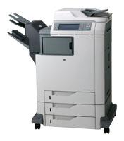 HPColor LaserJet CM4730