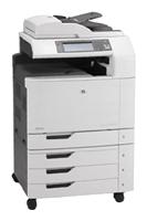 HPColor LaserJet CM6040