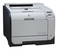 HPColor LaserJet CP2025