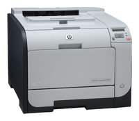 HPColor LaserJet CP2025dn