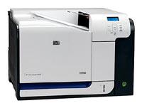 HPColor LaserJet CP3525