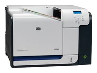 HPColor LaserJet CP3525dn