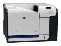HPColor LaserJet CP3525n