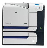 HPColor LaserJet CP3525x