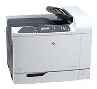 HPColor LaserJet CP6015dn