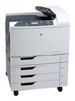 HPColor LaserJet CP6015xh