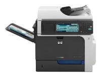 HPColor LaserJet Enterprise CM4540 MFP (CC419A)