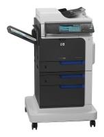 HPColor LaserJet Enterprise CM4540f MFP (CC420A)