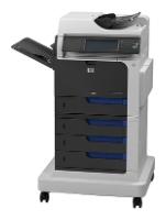HPColor LaserJet Enterprise CM4540fskm MFP (CC421A)
