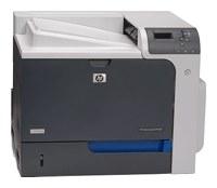 HPColor LaserJet Enterprise CP4525dn (CC494A)
