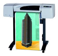 HPDesignJet 500 Plus A1