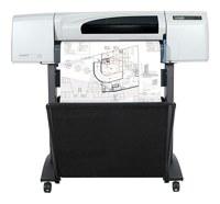 HPDesignJet 510 610 мм