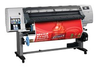 HP Designjet L25500 60-in