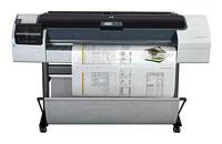 HPDesignjet T1200 (CK834A)