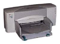 HPDeskJet 880C