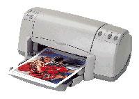 HPDeskJet 930C