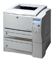 HPLaserJet 2300DTN