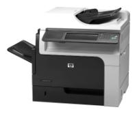 HPLaserJet Enterprise M4555