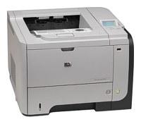 HPLaserJet Enterprise P3015d
