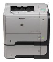 HPLaserJet Enterprise P3015x