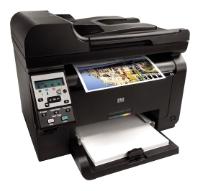 HPLaserjet Pro 100 Color MFP 175a