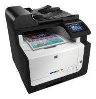 HPLaserJet Pro CM1415fn (CE861A)