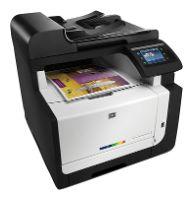 HPLaserJet Pro CM1415fnw (CE862A)