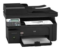 HPLaserJet Pro M1217nfw