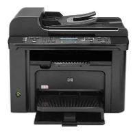 HPLaserJet Pro M1536dnf Multifunction Printer (CE538A)
